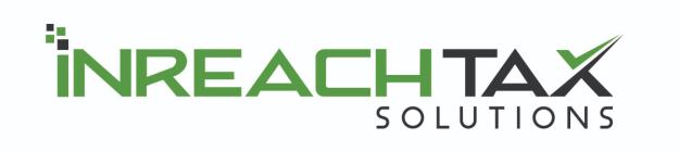 Inreach IT Solutions LLC logo