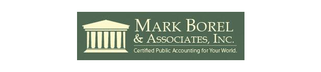 Mark Borel & Associates Inc logo