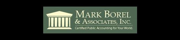 Mark Borel & Associates Inc logo