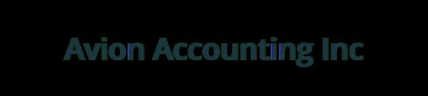 Avion Accounting Inc logo