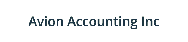 Avion Accounting Inc logo