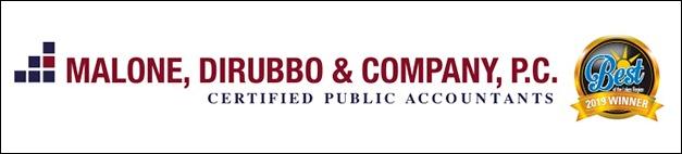 MALONE DIRUBBO & COMPANY, P.C.