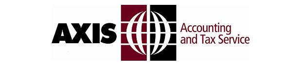Axis Accounting and Tax Service Inc logo