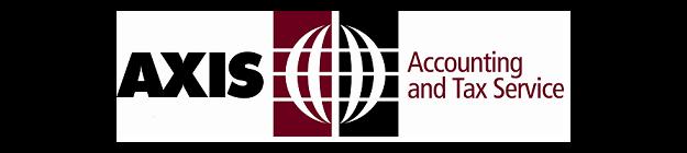 Axis Accounting & Tax Service, Inc. logo
