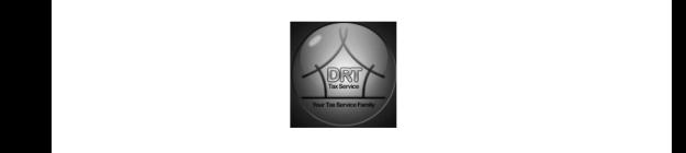 DRT Tax Service logo