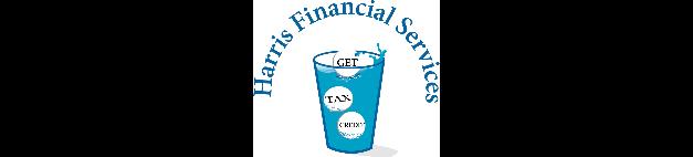 Harris Financial Services logo