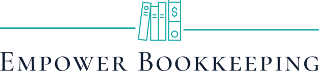 Empower Bookkeeping logo