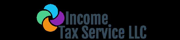 Income Tax Service LLC logo