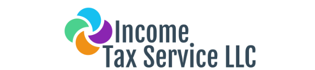 Income Tax Service LLC logo