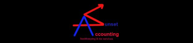 Sunset Accounting logo