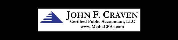 John F Craven CPA LLC