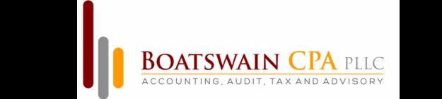 Boatswain & Associates, LLC  logo