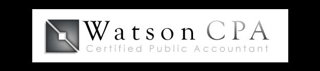 Watson CPA LLC logo
