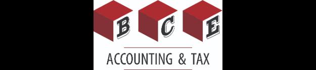 BCE Accounting & Tax, PC logo