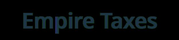 Empire Taxes logo