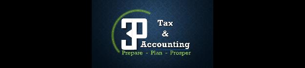3P Tax & Accounting, Inc.