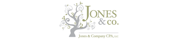 Jones & Company CPA, LLC logo