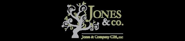 Jones & Company CPA, LLC logo