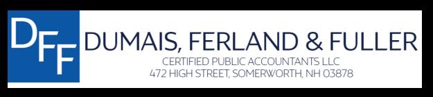 DUMAIS & FERLAND, CPAs, LLC