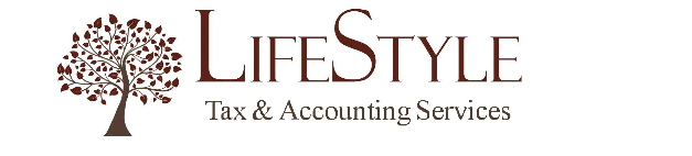 LifeStyle Tax & Accounting Services logo