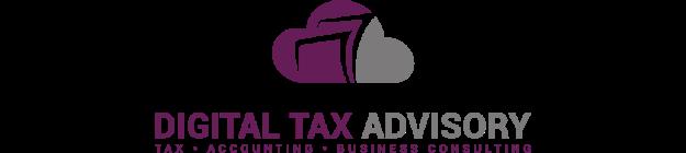 Digital Tax Advisory LLC logo