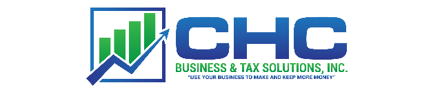 CHC Business & Tax Solutions, Inc.
