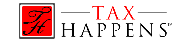 Tax Happens LLC