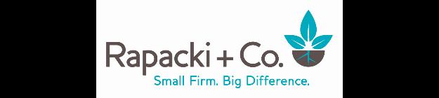 Rapacki + Co PA logo