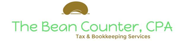 The Bean Counter, CPA logo