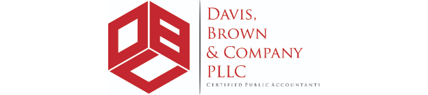 Davis, Brown, & Company PLLC logo