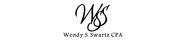 Wendy S. Swartz CPA logo