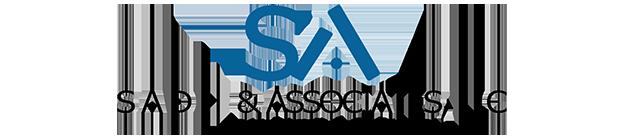 Sadh & Associates LLC logo