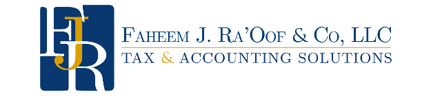 FJR Tax & Accounting Solutions