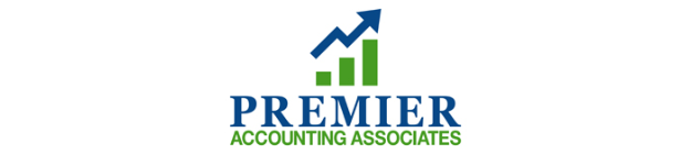 Premier Accounting Associates  logo