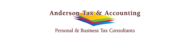 Anderson Tax & Accounting logo