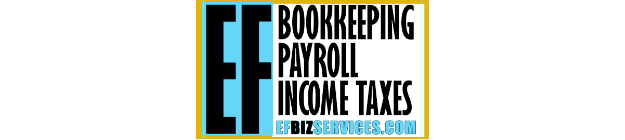 EF Business & Income Tax Preparation Services