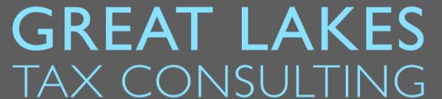 Great Lakes Tax logo