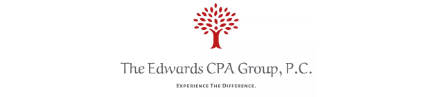 The Edwards CPA Group, PC logo