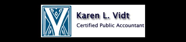 Karen L. Vidt logo