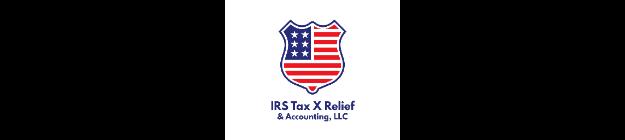 IRS Tax X Relief & Accounting, LLC logo