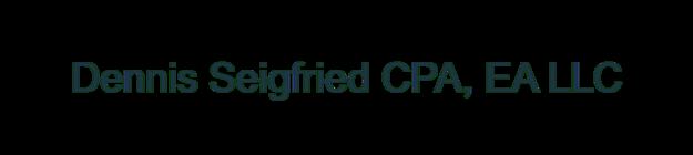 Dennis Seigfried CPA, EA LLC