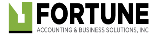 Fortune Accounting  logo