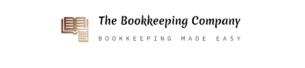 The Bookkeeping Company logo