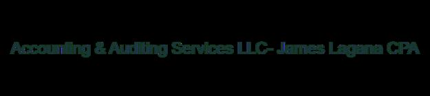 Accounting & Auditing Services LLC- James Lagana CPA