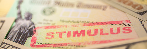 More Stimulus Payments on the Way Image