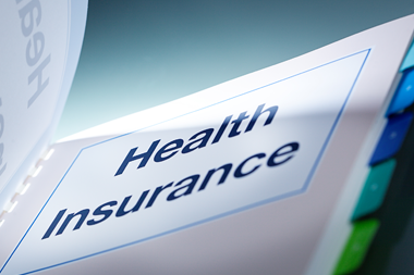 Select the Right Health Insurance for Your Business image