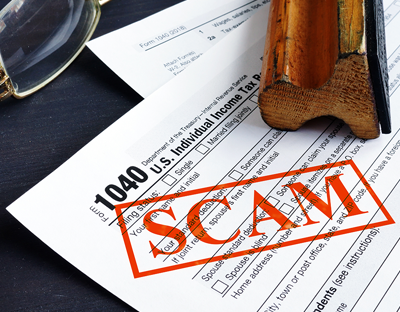 Help Older Adults Stand Up Against Scams image