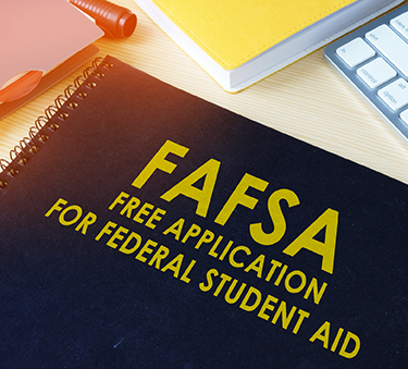 Reminder Time to Start the Financial Aid Process image