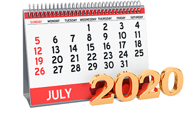 Tax deadlines move to July 15 image