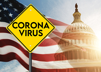 Key 2020 Coronavirus Tax Changes image